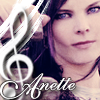 Anette Olzon I by Neetie