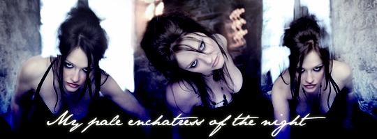 Pale Enchantress by Neetie
