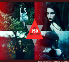 PSD 28: Body Ache by William-BR