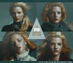PSD 50: Portrait Of A Liar