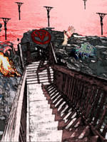 Stairway to Hell by TheKosa