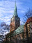 Luebeck Church