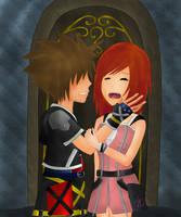 Please, Sora... Don't Go.