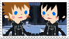 RokuShi Stamp by HeartlessKairi