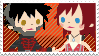 VanKai Stamp by HeartlessKairi