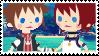 KH I SoKai Stamp