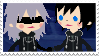 Rion Stamp by HeartlessKairi