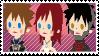 SoKaiVan Stamp by HeartlessKairi