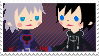 RepliShi Stamp by HeartlessKairi