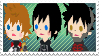 VenXiVan Stamp by HeartlessKairi