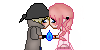 Snow x Serah Kiss PLZ by HeartlessKairi