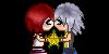 Riku x Kairi kiss PLZ by HeartlessKairi
