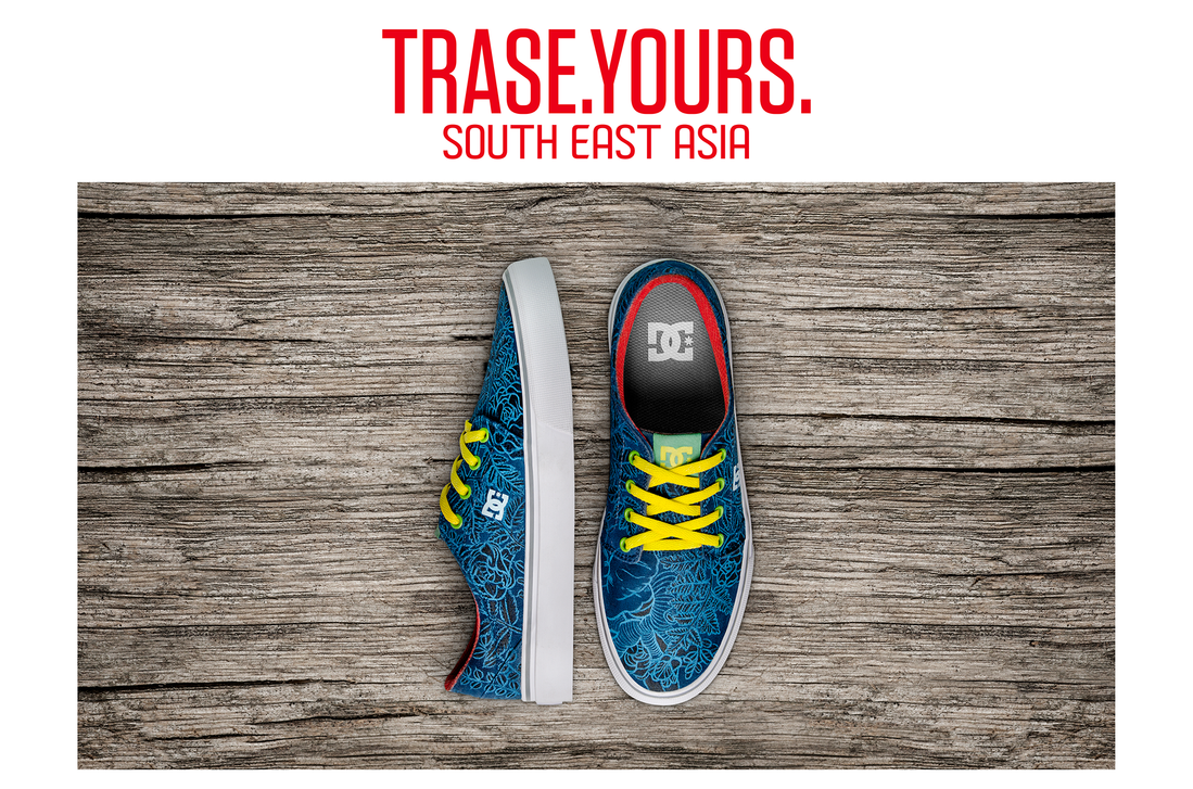 Dc Shoes Trase Tx Review
