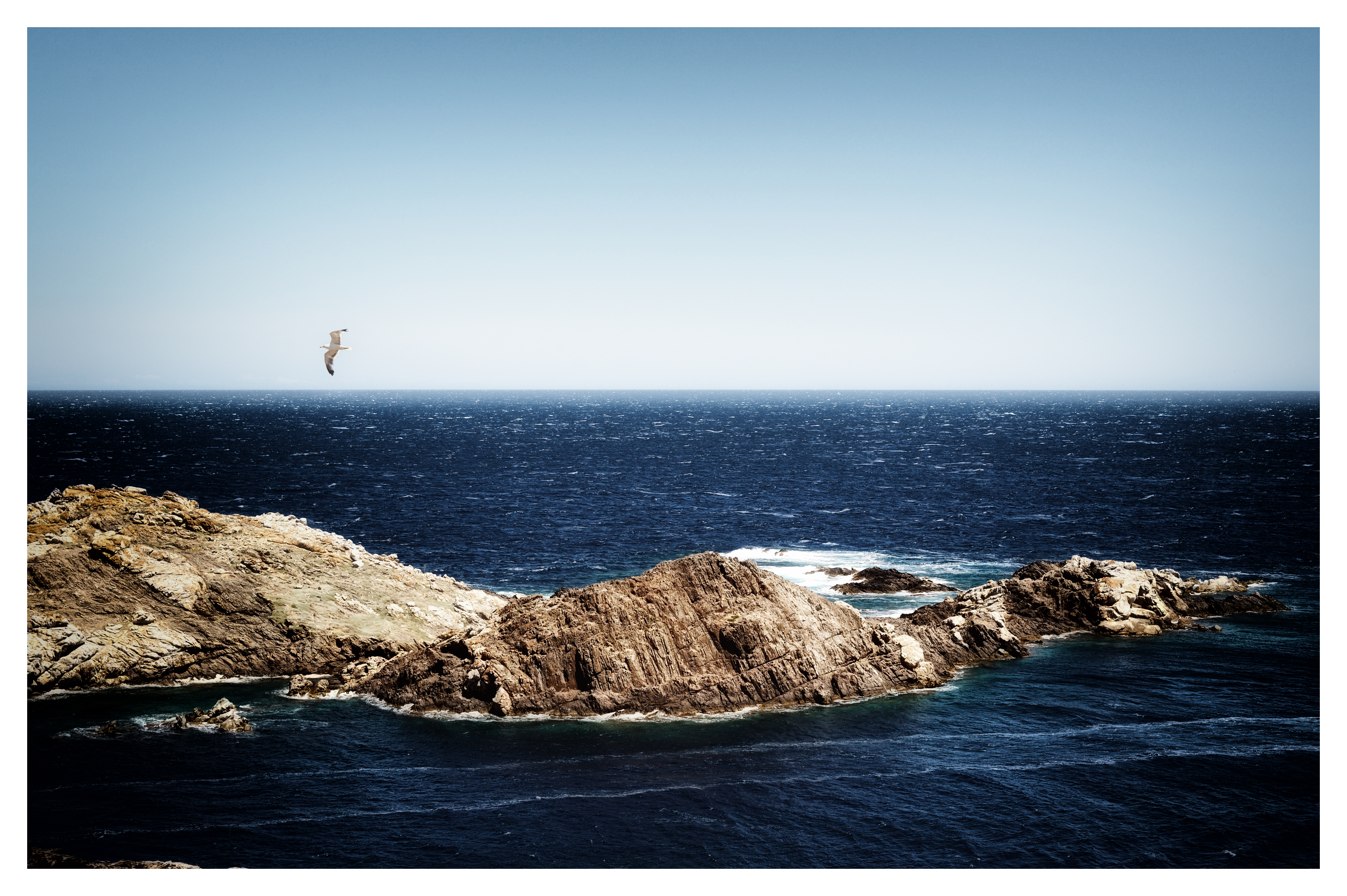 Cap de Creus by Tarat