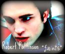 Robert Pattinson by roogirl2000