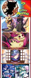 Aila Vyu Intro Meme by Azure-Grimalkin