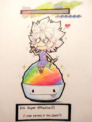 Pokimatsuri Day 29 - Shaved Ice