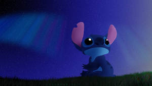 Stitch by Jelgrohm