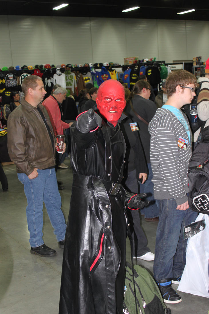 from Ariel edmonton expo geek speed dating
