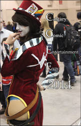CCEE 2014