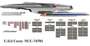 USS Ceres NCC-74701