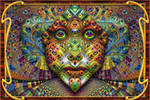 Deep Dream Mask