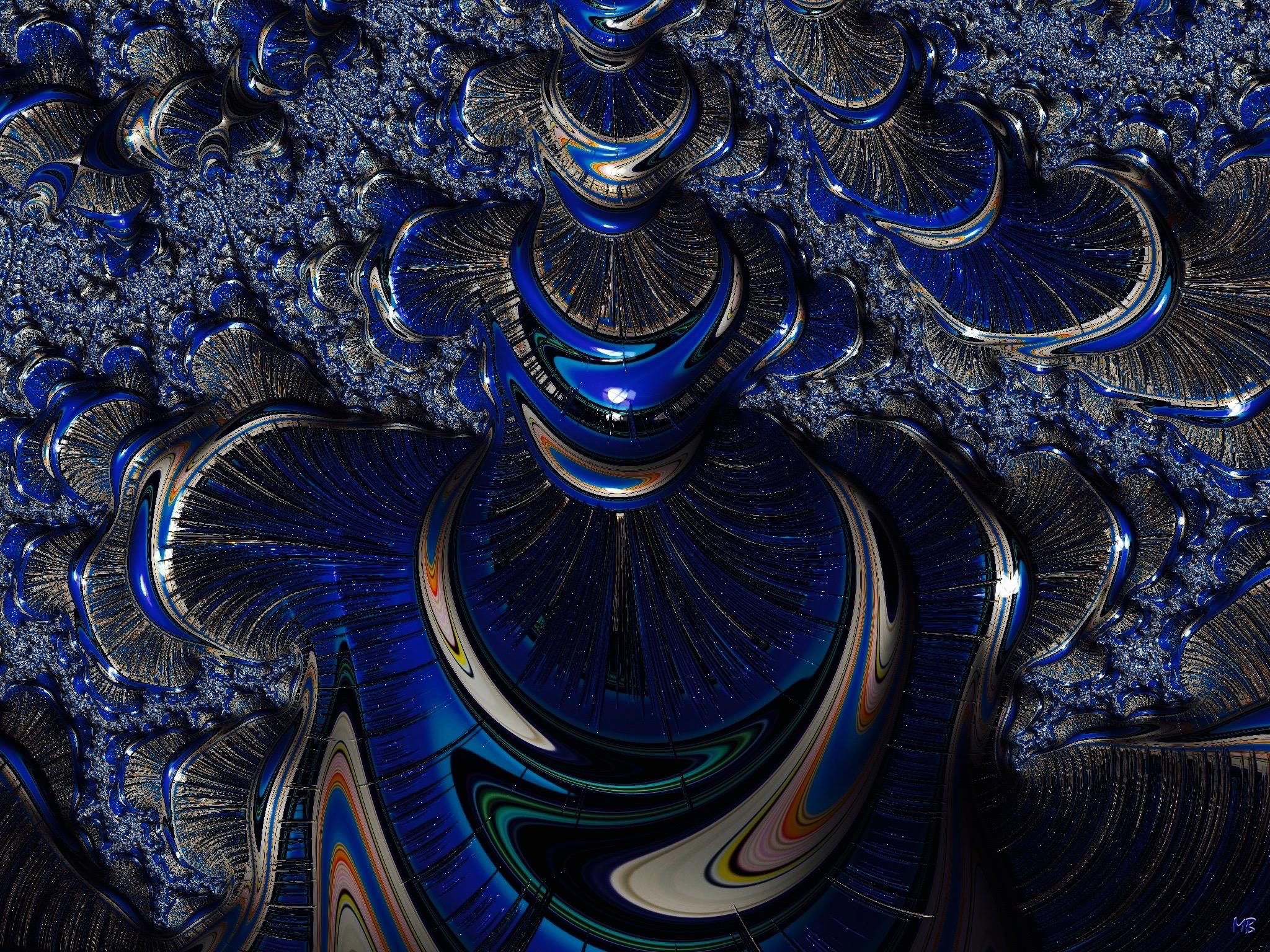 Lapis Lazuli by marijeberting