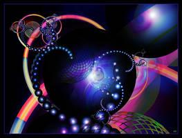 Black Pearls by marijeberting
