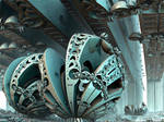 Mandelbulb repair station