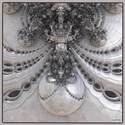 Big Pearl Decoration by marijeberting
