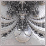 Big Pearl Decoration
