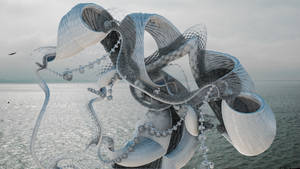 Legendary Kraken