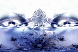 Under water explosion by marijeberting