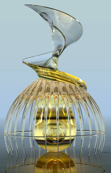 Wine Decanter got a Daily Deviation