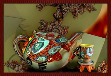 A cup of tea for tsahel
