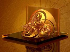 Sculpture by marijeberting
