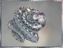 Dragon Shell by marijeberting