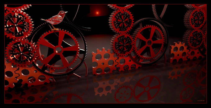 Motorcycle Workplace Monet-Goyon