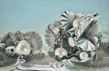Pearl Shells