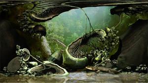 Crocodile Swamp