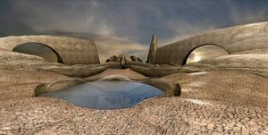 Prehistoric Monument ...