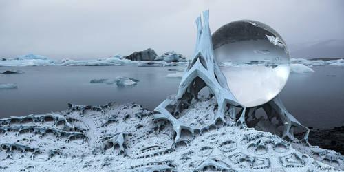 Iceberg Sphere ...