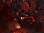 Lava Dragon ...