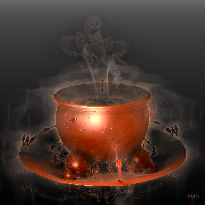 Poison Bowl ...