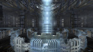 Active nuclear reactor core ...