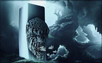 Underwater Phantom ... by marijeberting