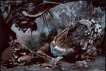 Iguana Cave ...