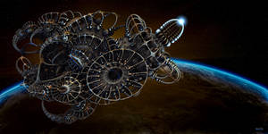 Artificial satellite ...
