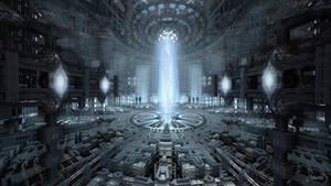 Nucleair reactor core ...