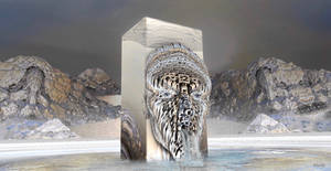 Weird Fountain ...